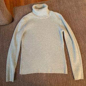A.N.A Light Blue Sweater
